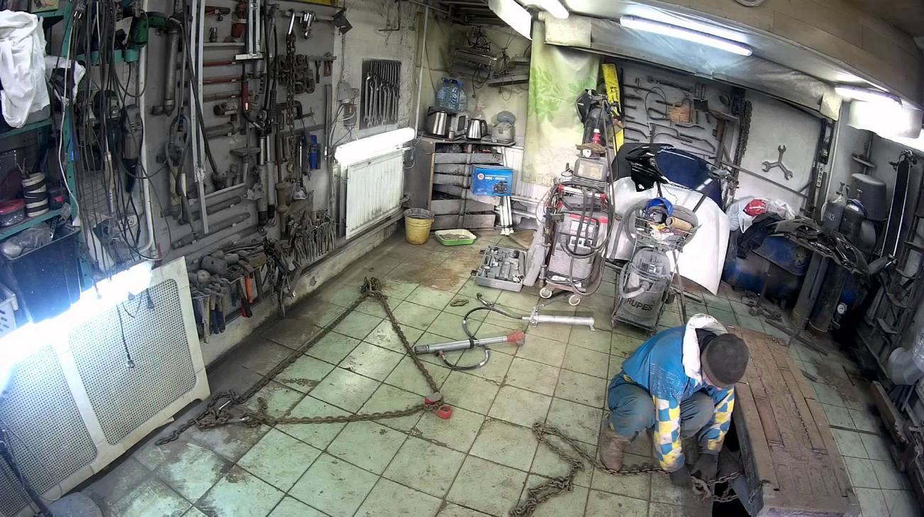 бізнес ідея 2016 року міні-автосервіс в гаражі