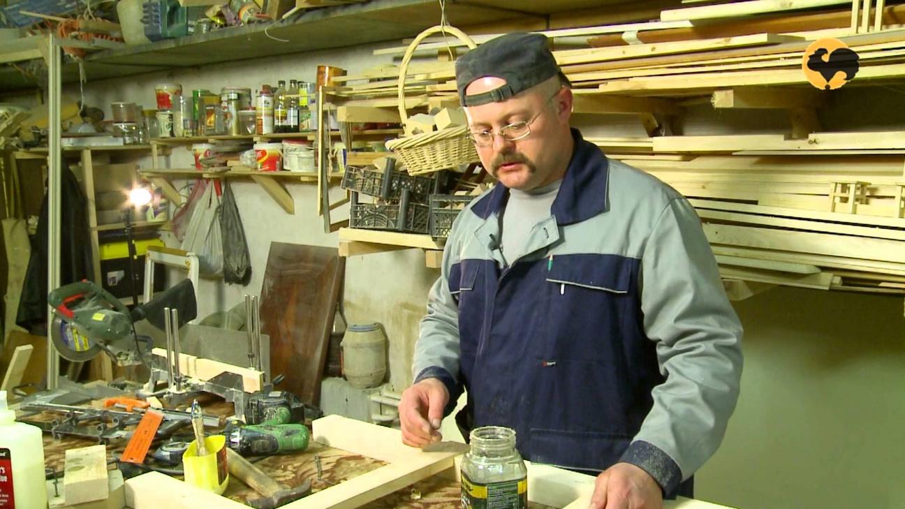 бізнес-ідея 2016 року міні-цех виготовлення меблів в гаражі