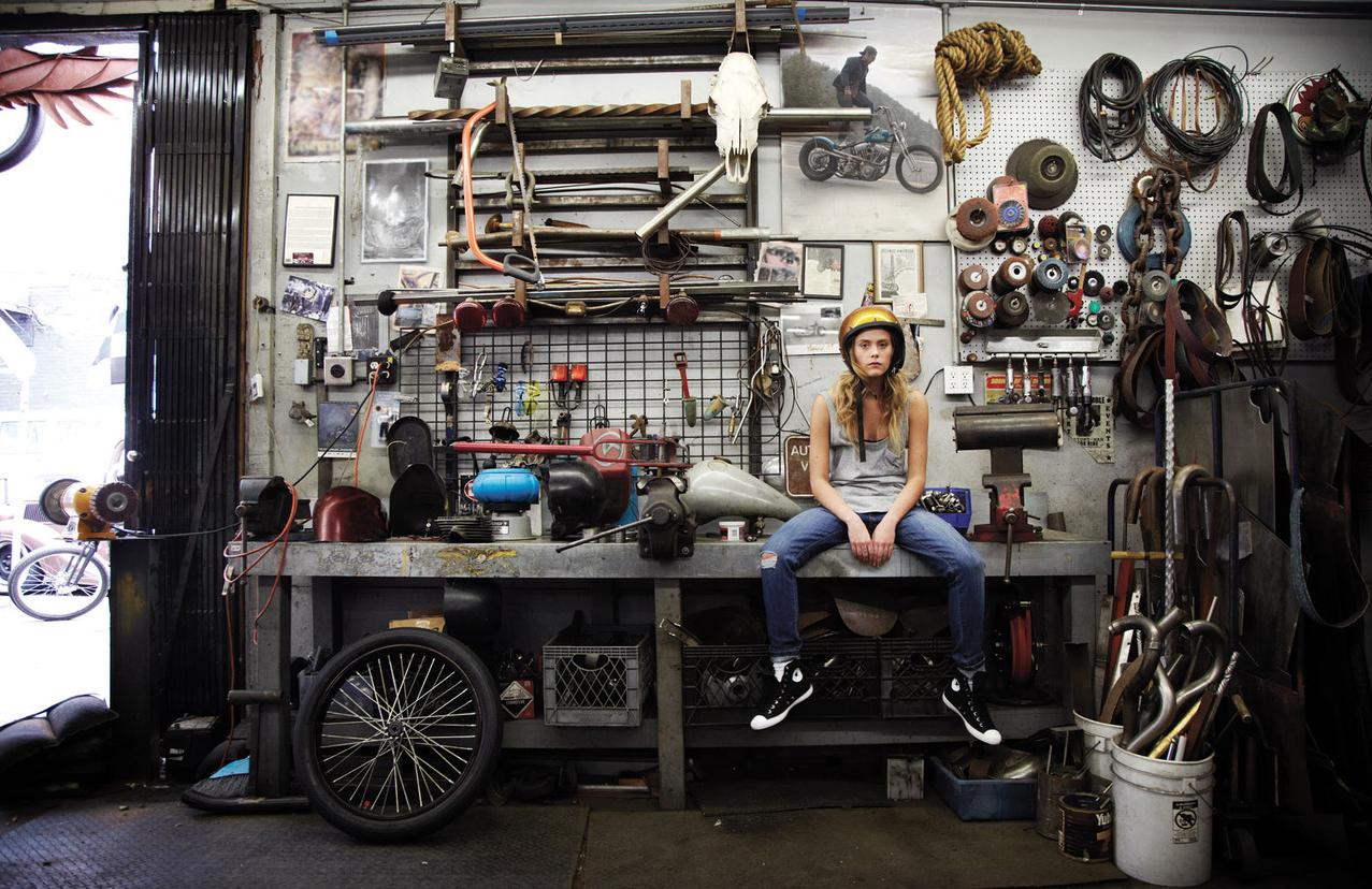 бизнес-идея 2016 года открытие магазина в гараже