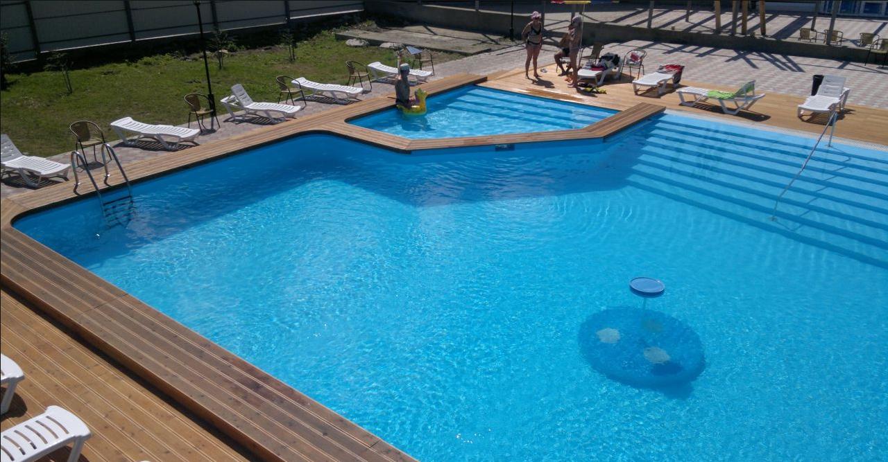 как организовать бизнес по изготовлению бассейнов из полипропилена