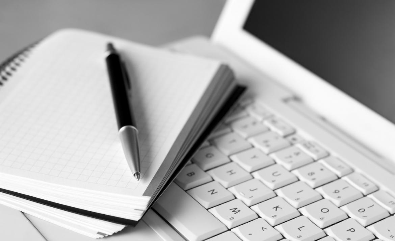 как организовать бизнес по оказанию услуг копирайтера