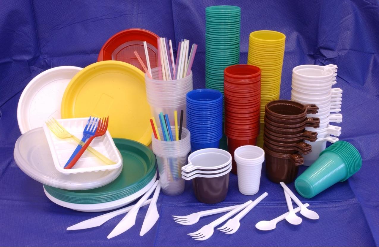 Бизнес на производстве изделий из пластика