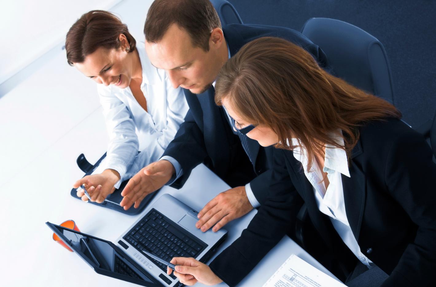 Как организовать бизнес по оказанию консалтинговых услуг