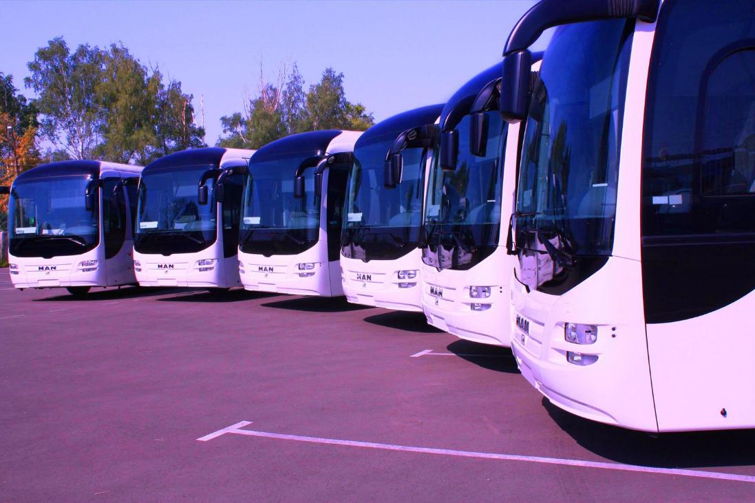 бізнес-ідея організації пасажирських перевезень
