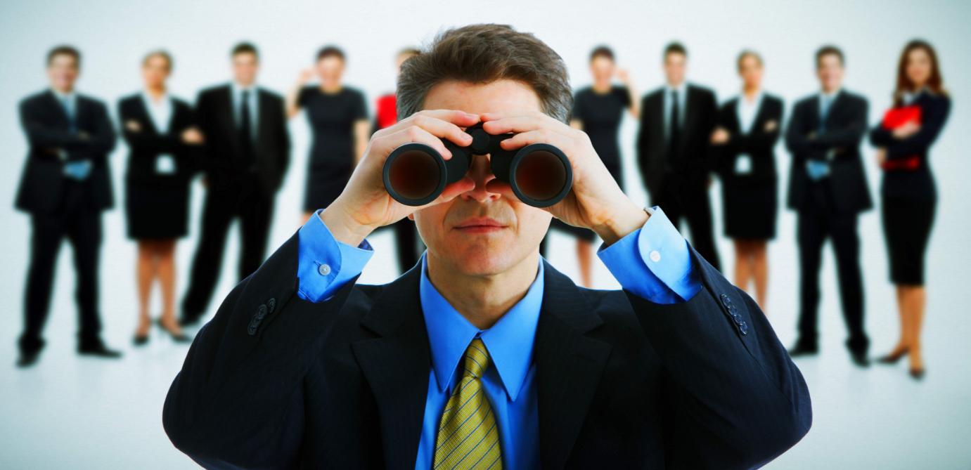 Бизнес-идея открытия кадрового агентства