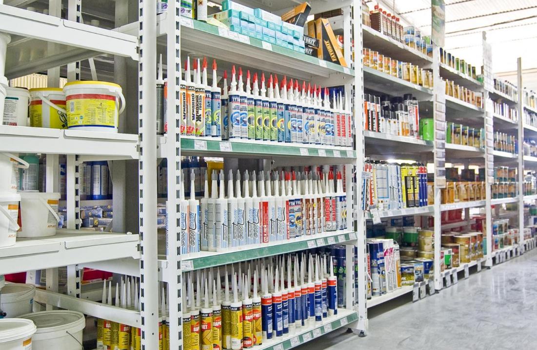 Бизнес на открытии магазина стройматериалов
