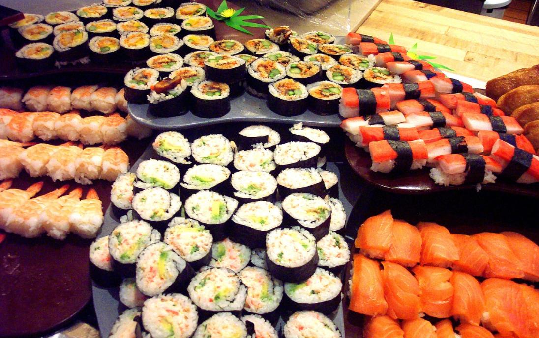 бизнес-идея открытия суши-шопа