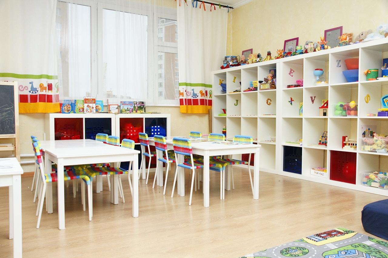 Бизнес-идея открытия детского садика