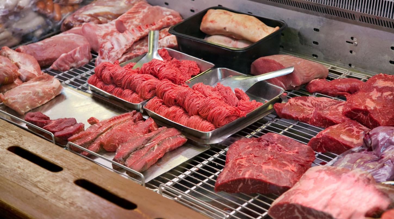 Как организовать бизнес на открытии мясного магазина