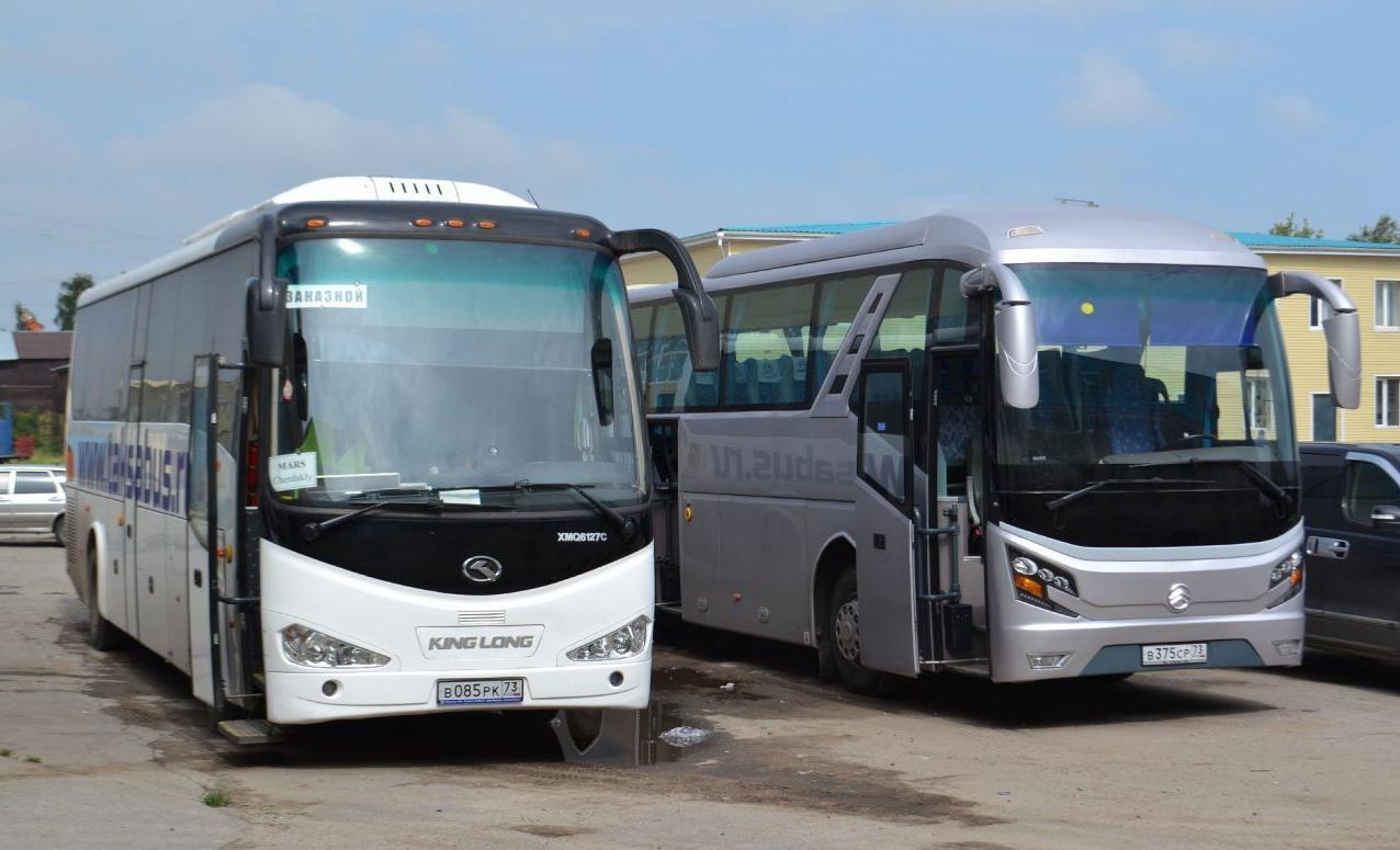 бізнес на пасажирських перевезеннях