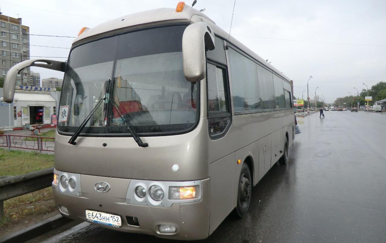 Бизнес-идея организации пассажирских перевозок