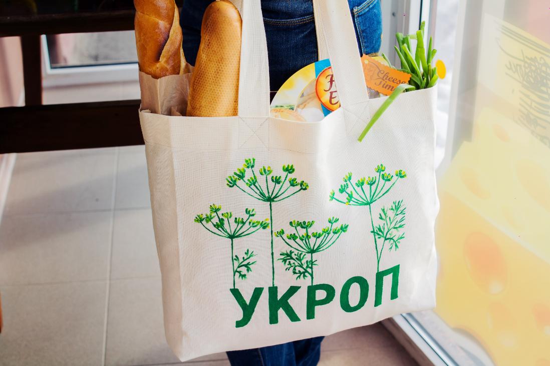 як організувати бізнес на пошитті та продажу еко-сумок