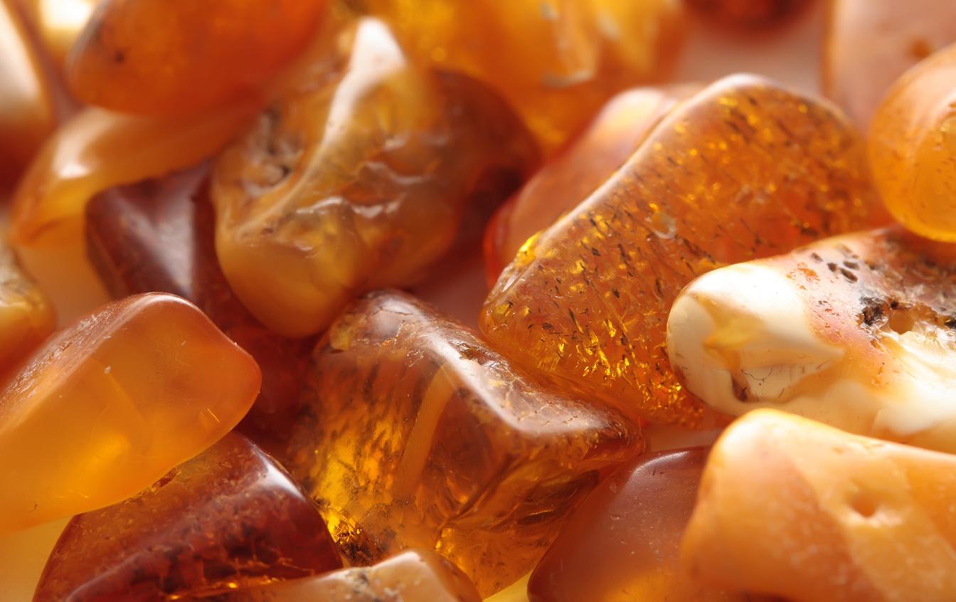Как организовать бизнес по изготовлению искусственного янтаря