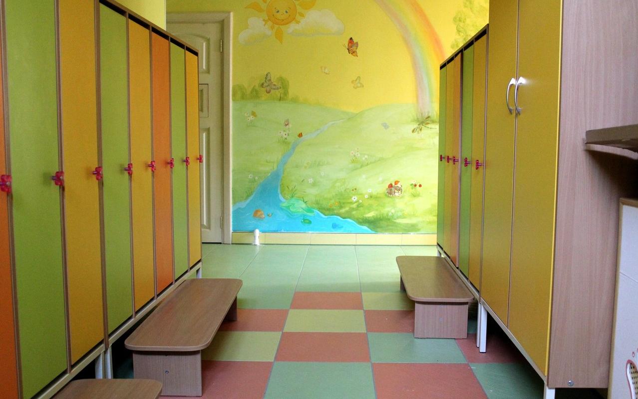 Как организовать бизнес на открытии детского садика