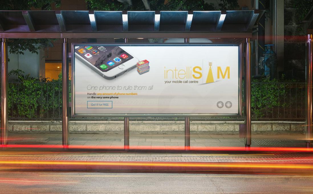 Бизнес-идея рекламное агентство