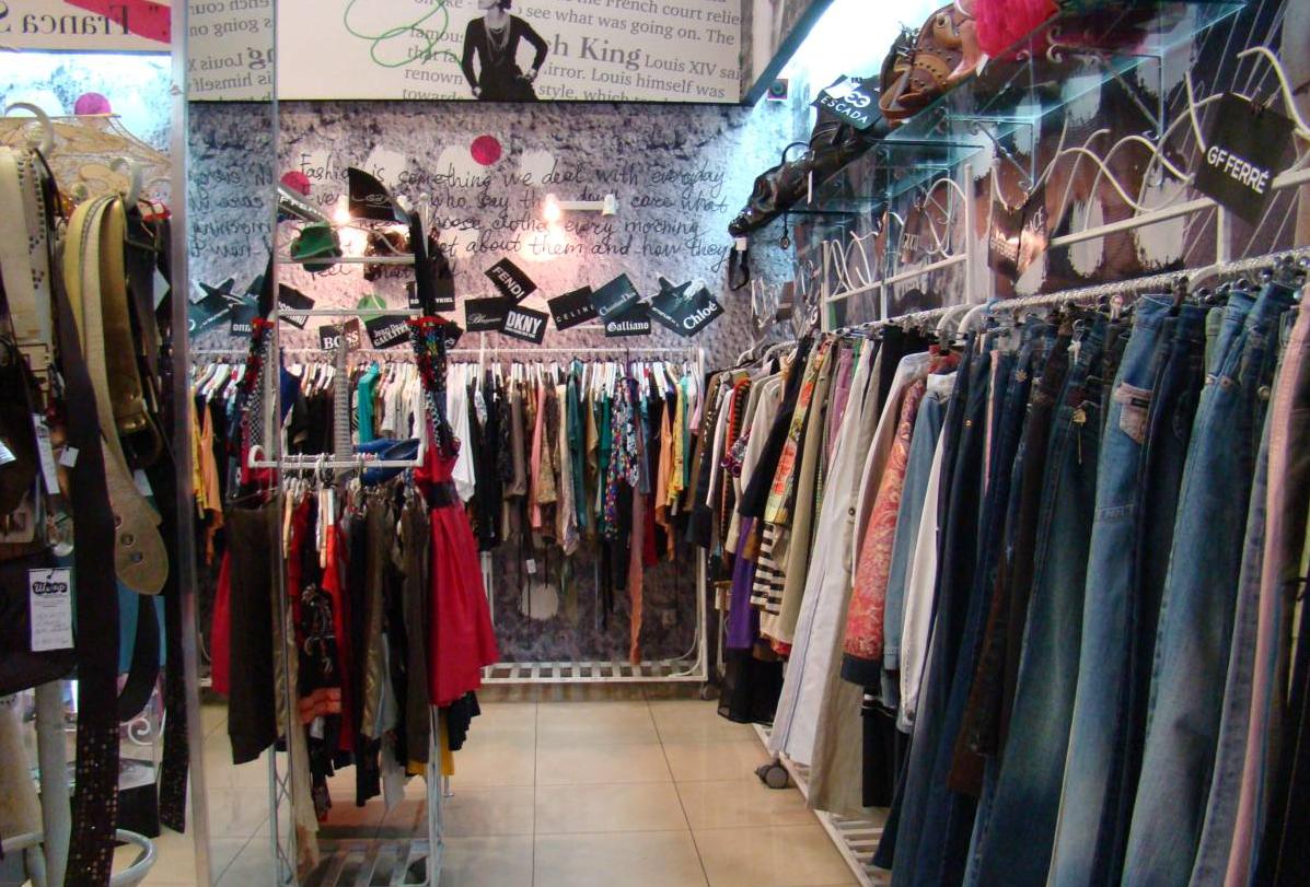 Как организовать бизнес на открытии комиссионного магазина