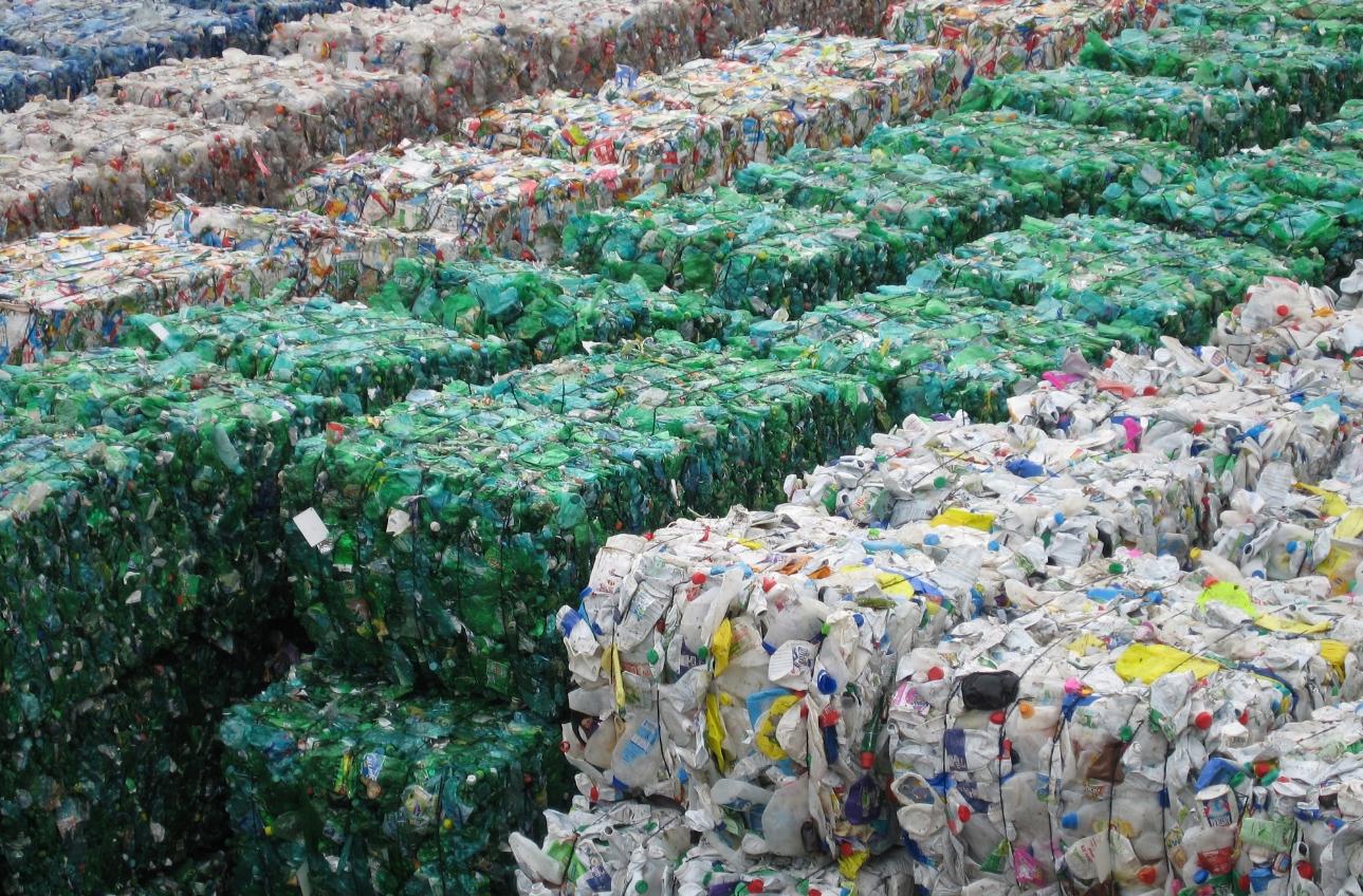 бізнес-ідея переробки пластмаси
