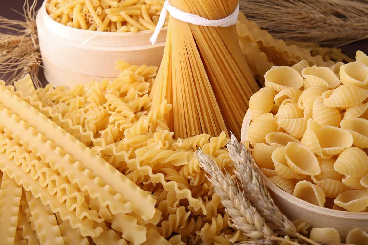 бізнес з виробництва макаронних виробів