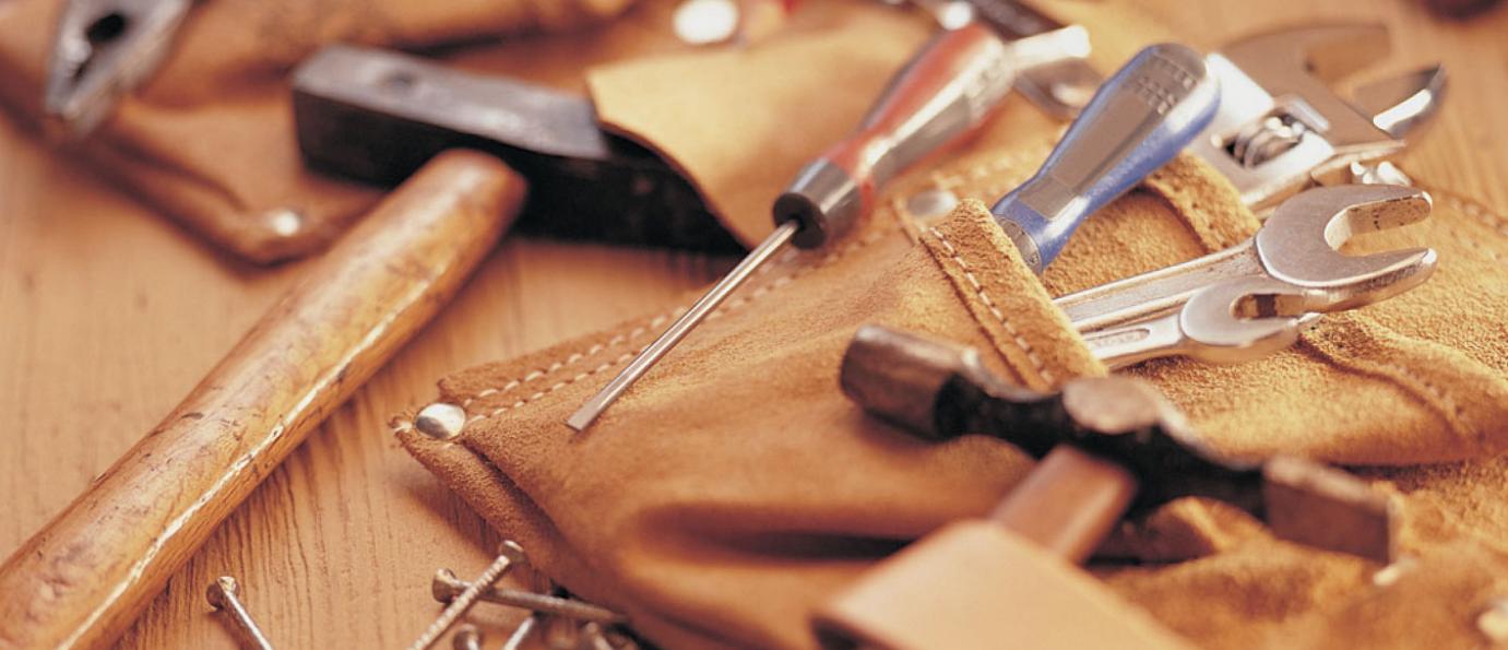 как открыть свое дело на мелком ремонте муж на час