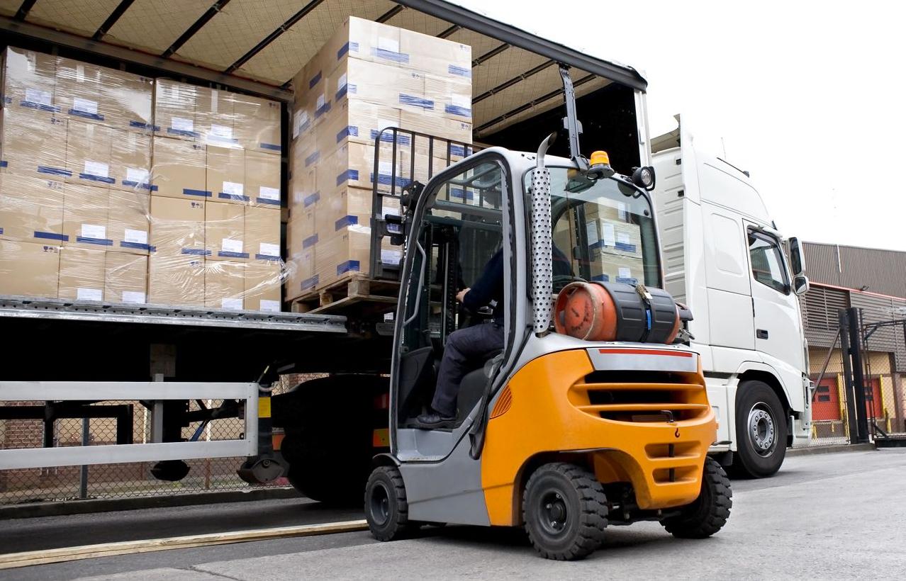 перевезення вантажів з Китаю в Росію