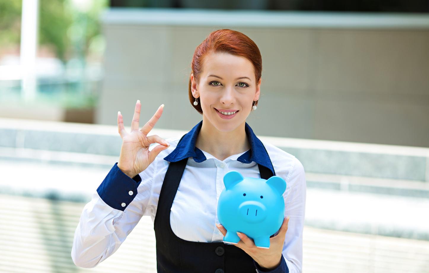 Кредити для малого бізнесу