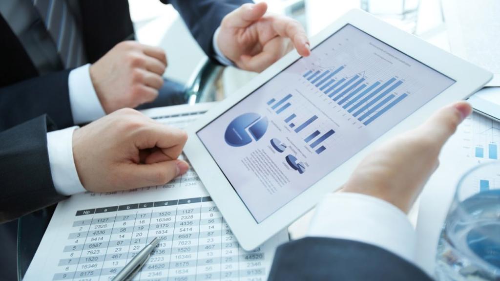 бизнес-идея в интернете на консалтинге