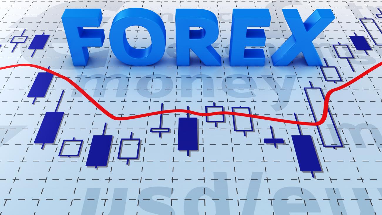 Бизнес-идея заработка на бирже Форекс