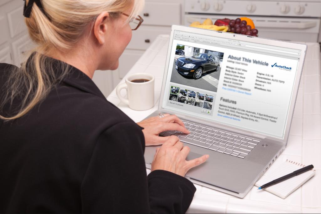 Бизнес-идея продажи авто через интернет