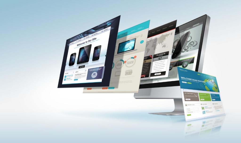 бизнес-идея создания и раскрутке своего сайта