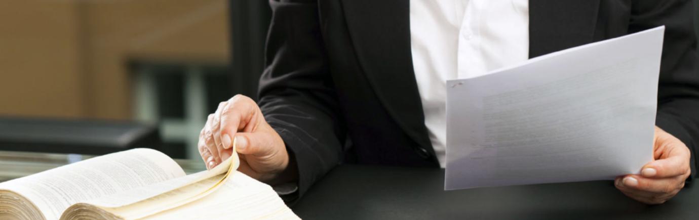 бизнес на оказании юридической консультации