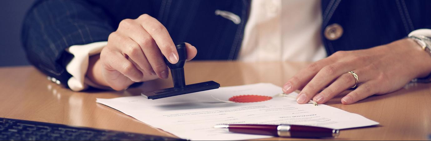 Преимущества легализации документов в бюро переводов