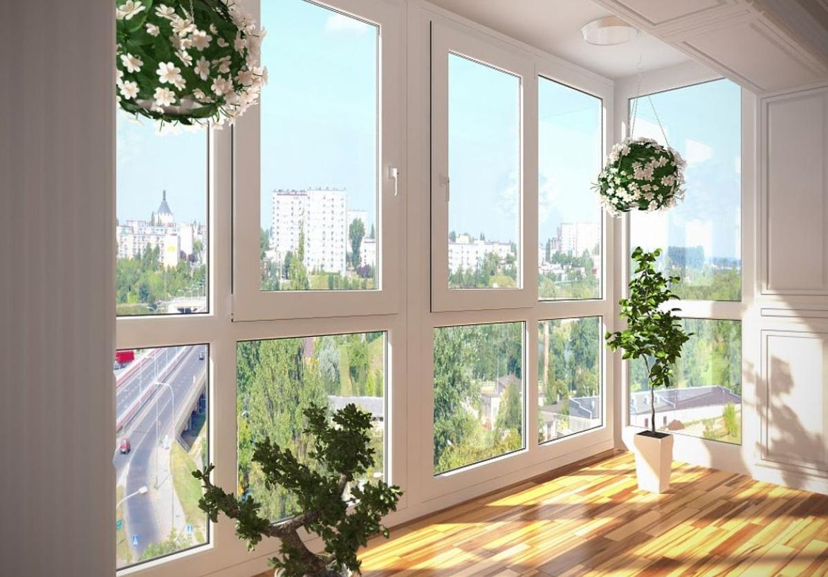 Как организовать бизнес по остеклению балконов