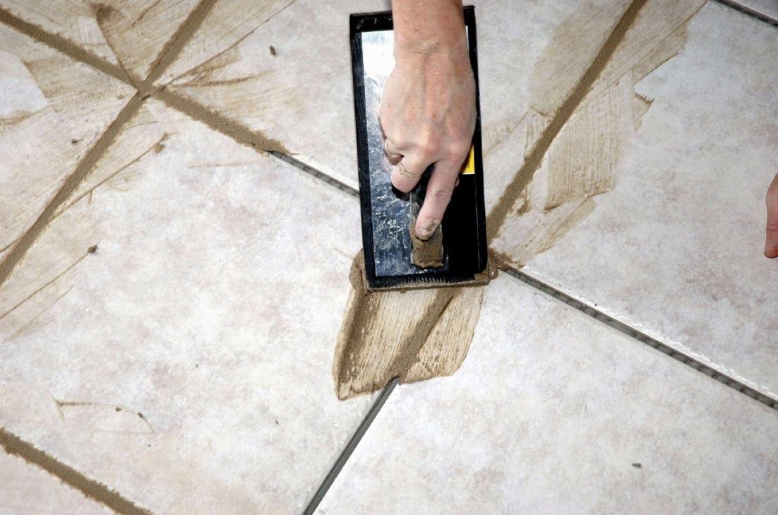 Как организовать бизнес по частичному ремонту керамической плитки