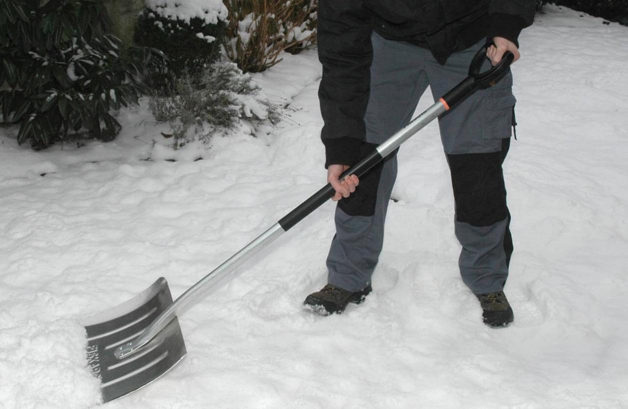 Как организовать бизнес на услугах по уборке снега