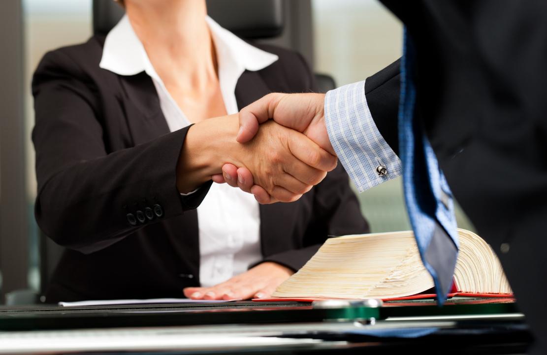 как организовать оказание услуг юридической консультации
