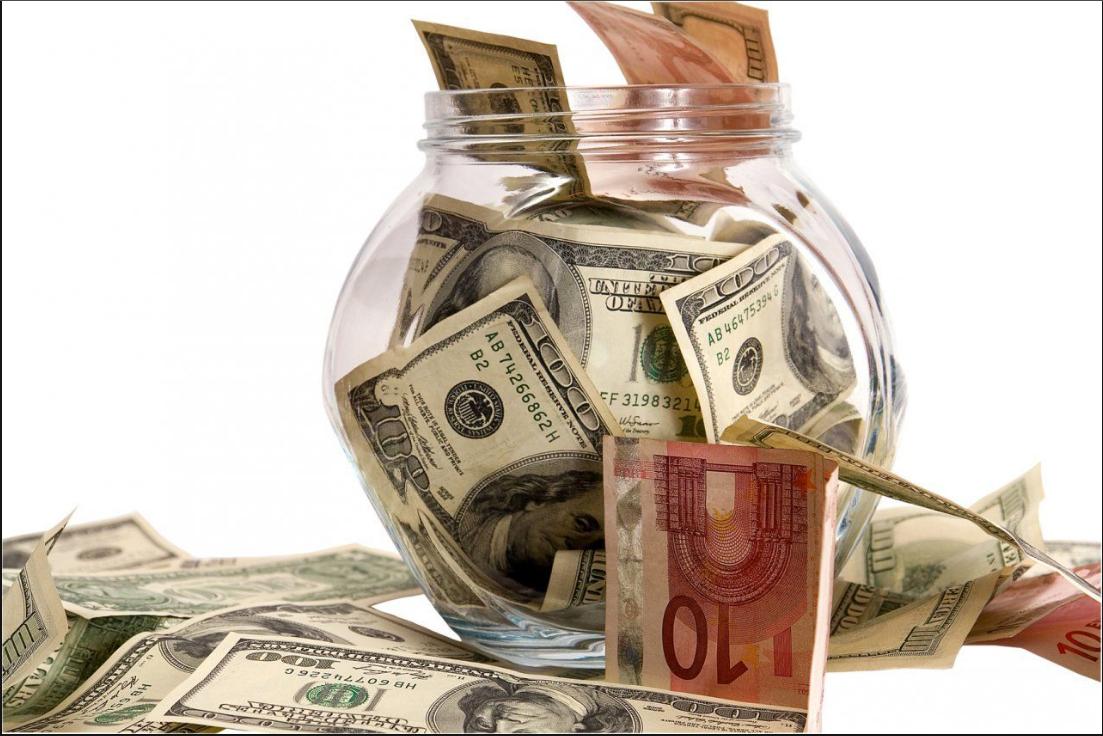 Вложение в паевой инвестиционный фонд