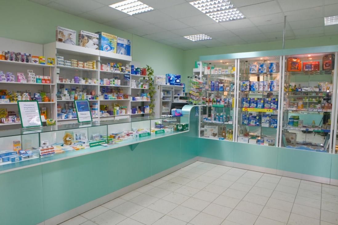 Разработка бизнес-плана аптечного пункта