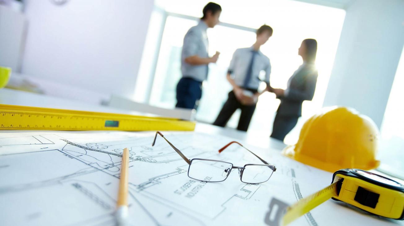 Бизнес-идея в сфере строительства и ее правила