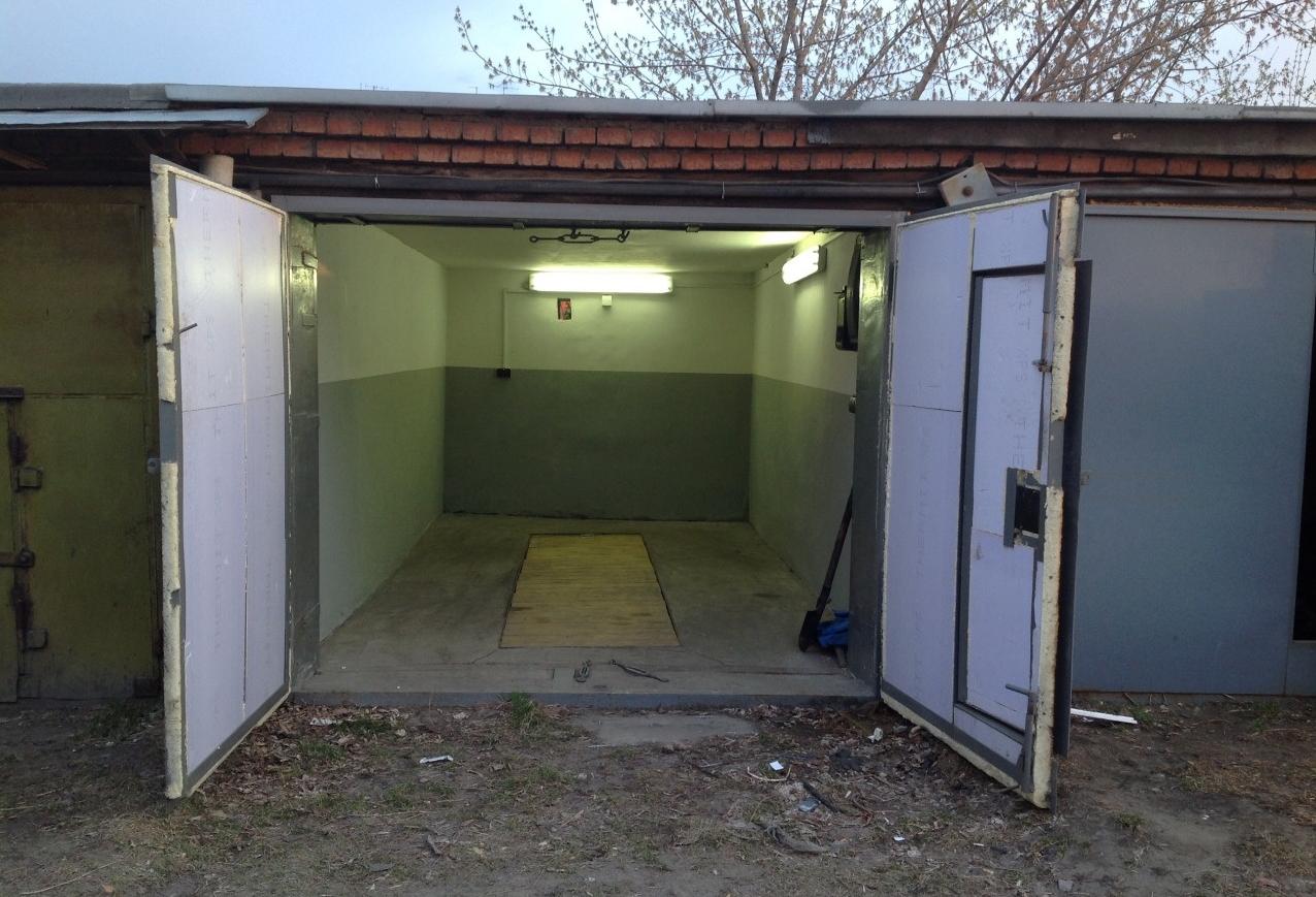 Бизнес-идея аренды гаража на час
