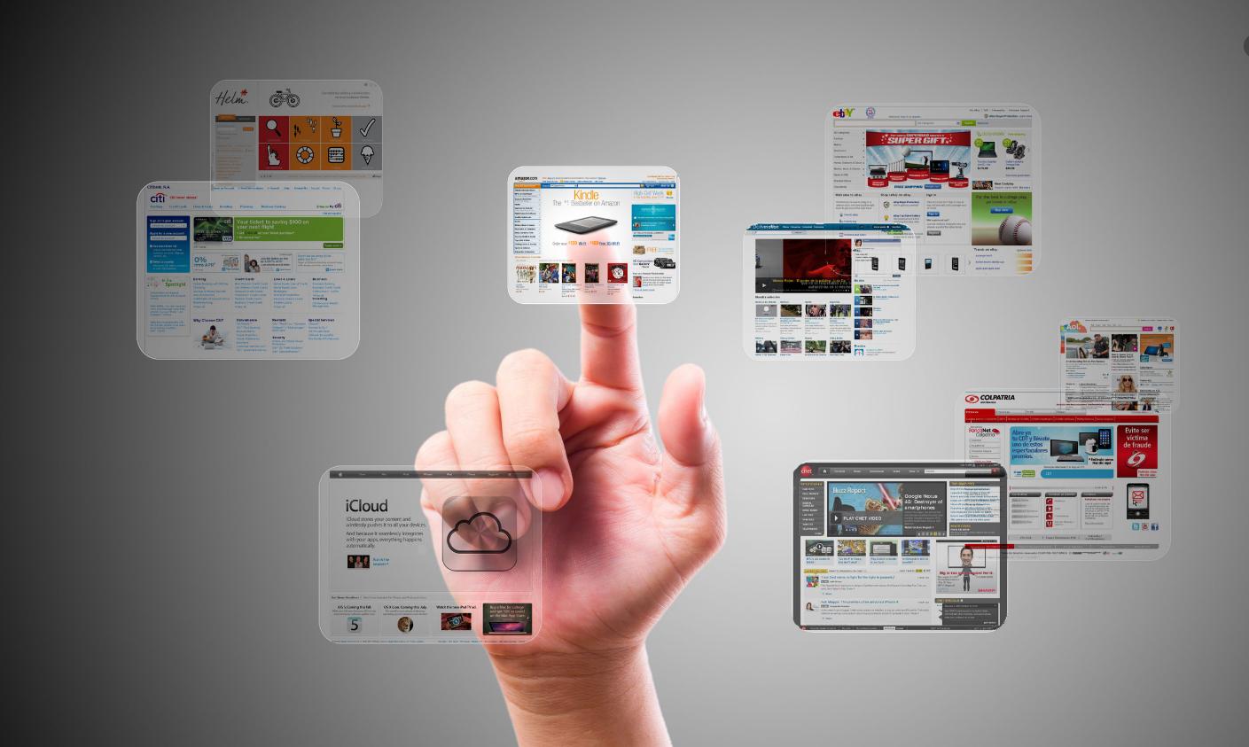 бизнес-идея создания сайта своими руками