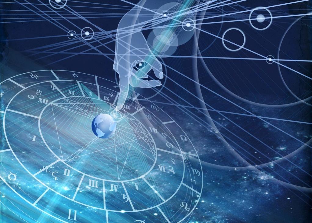 Заработок на астрологии