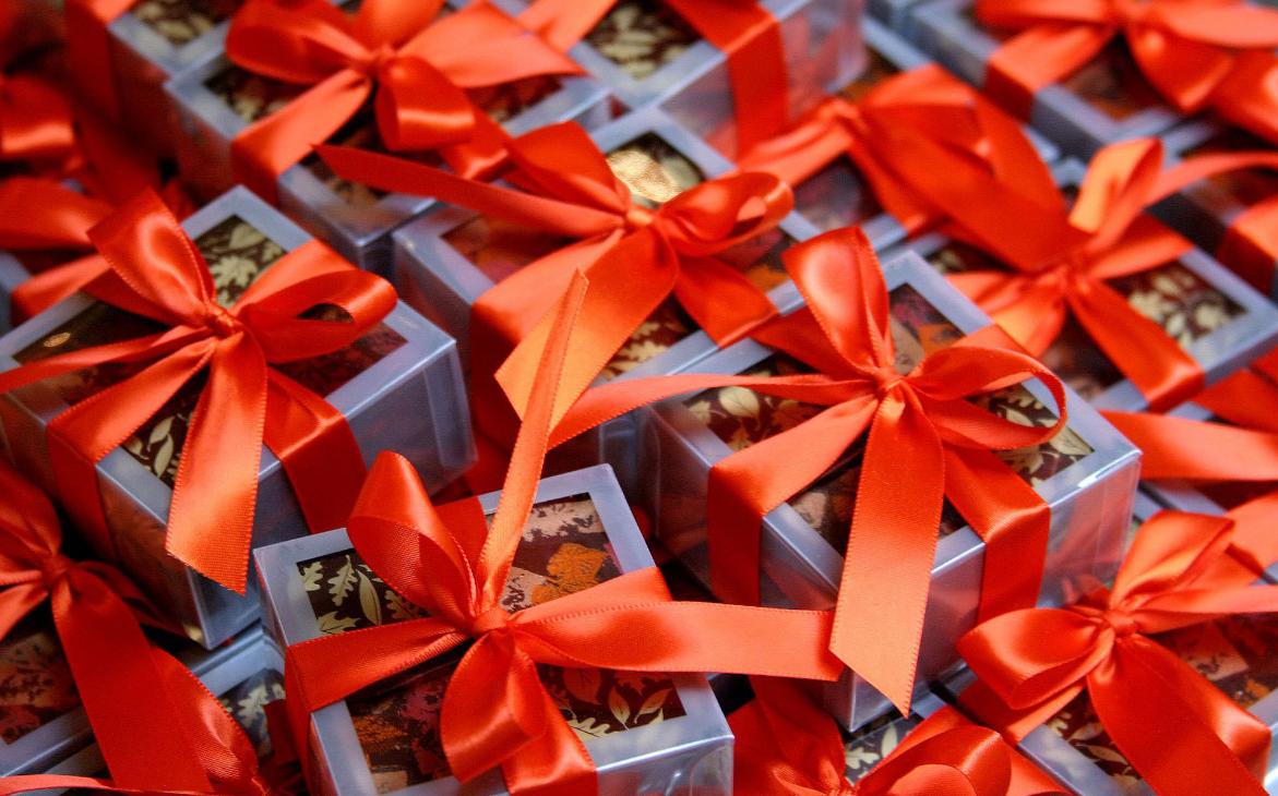 Бизнес-идея изготовления подарочных упаковок