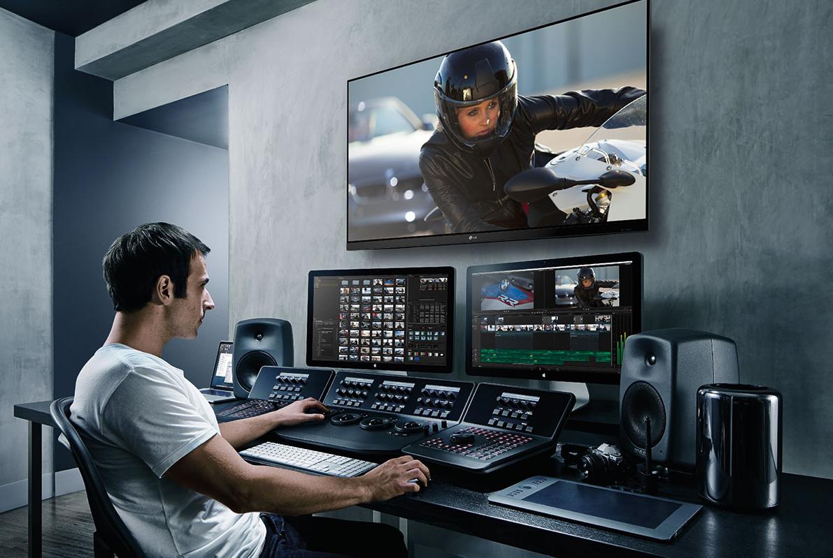 Как организовать бизнес на услугах видеостанции