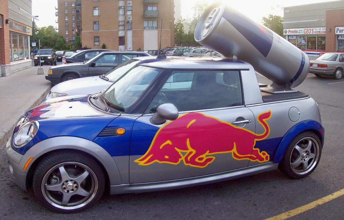 Как организовать бизнес по размещению рекламы на автомобилях