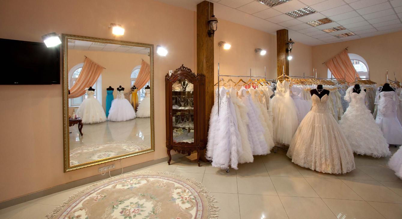 Как организовать ведения бизнеса в свадебном салоне