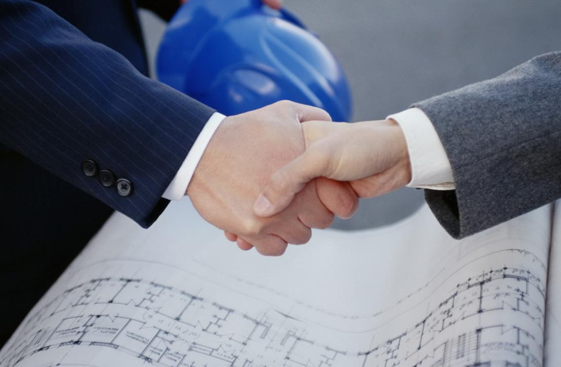 Бизнес в сфере строительства