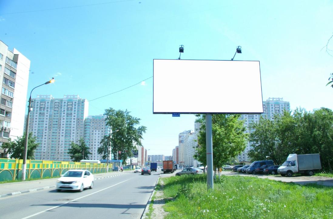 Бизнес-идея сдачи рекламных щитов в аренду