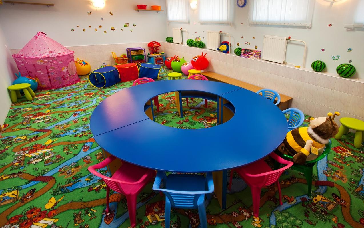 бизнес-идея открытия детского мини-садика
