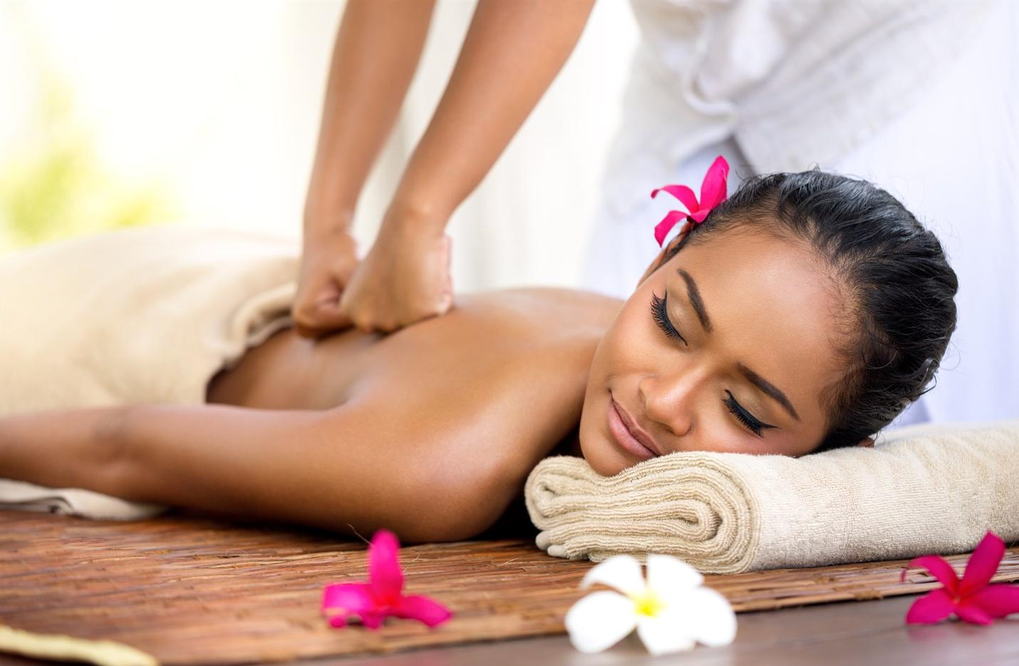 Бизнес-идея открытия салона тайского массажа