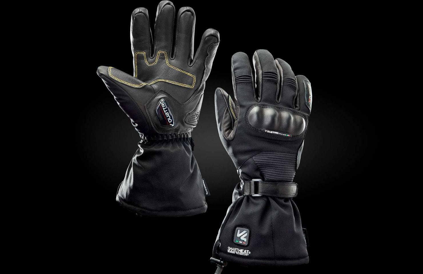 Бизнес-идея изготовления перчаток с подогревом